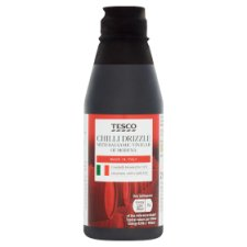 Tesco Chilli Drizzle Balsamic Vinegar 215Ml