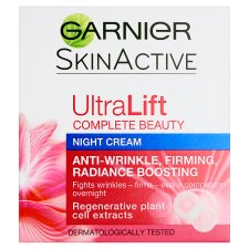Garnier Ultralift Night Time Cream 50Ml