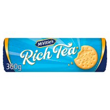 image 1 of Mcvitie Rich Tea Biscuits 300G