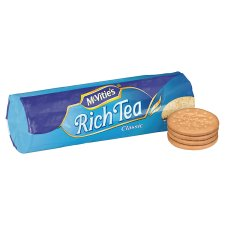 image 2 of Mcvitie Rich Tea Biscuits 300G