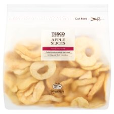 Tesco Apple Slices 300G