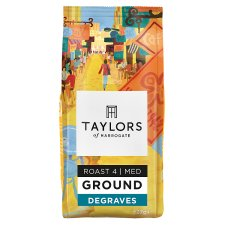 Taylors Degraves Ground Coffee 227G