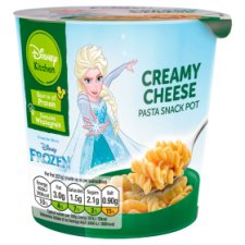 Disney Creamy Cheese Snack Pot 50G