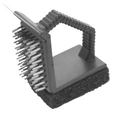 Tesco Wire Grill Cleaning Brush