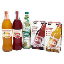 Feel Good Drinks Cranberry And Lime Spritz 750 Ml