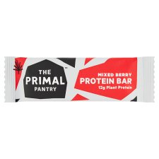 Primal Pantry Mixed Berries Protein Bar 55G