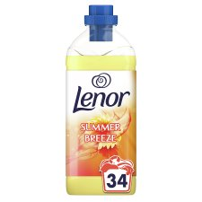 Lenor Summer Breeze Fabric Conditioner 1.19 Litre