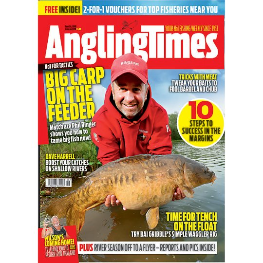 Angling Times (L)