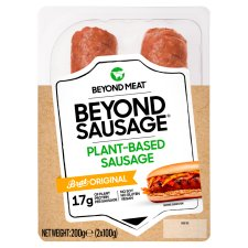 The Beyond Sausage 2 Pack 200G