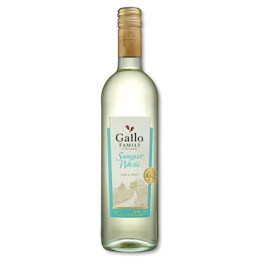 Gallo Family Summer White 75Cl