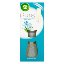 Air Wick Pure Reed Diffuser Spring Dlght30ml