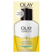 image 3 of Olay Complete 3In1 Sensitive Lightweight Day Cream 100Ml