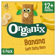 Goodies Banana Cereal Bar 180G