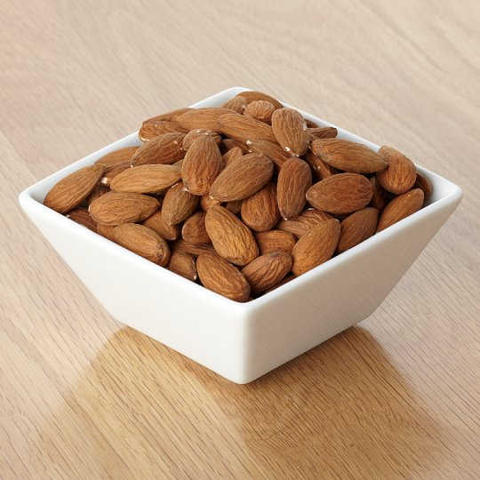 Tesco Almonds 200G