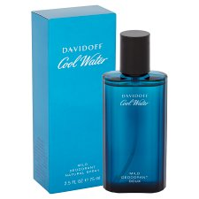 Davidoff Coolwater Homme Deo 75Ml