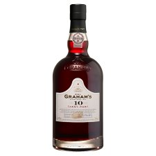 Grahams 10 Year Tawny Port 75Cl