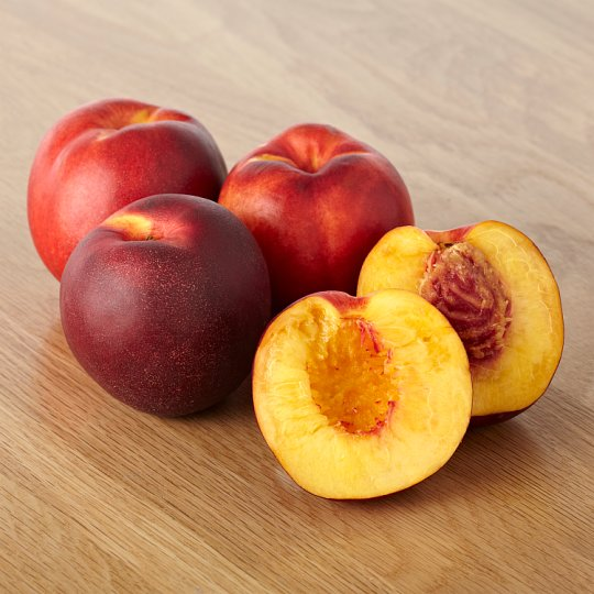 Tesco Ripen At Home Nectarines Min 4 Pack