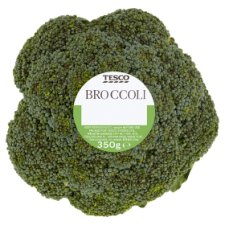 Tesco Broccoli 335G