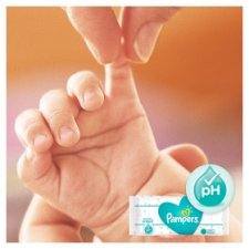 image 3 of Pampers Sensitive Baby Wipes 6 Pack 336 Wipes