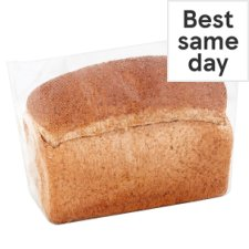 Tesco Wholemeal Small Loaf 400G