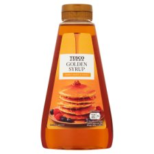 Tesco Golden Syrup 700G