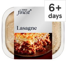 Tesco Finest Lasagne 400G