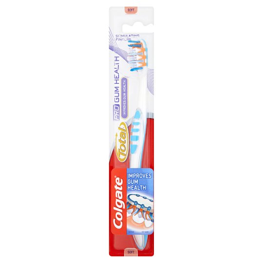 Colgate Toothbrush Total Pro Gum Soft