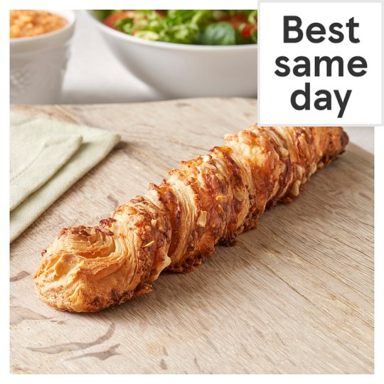 Tesco Cheese Twist