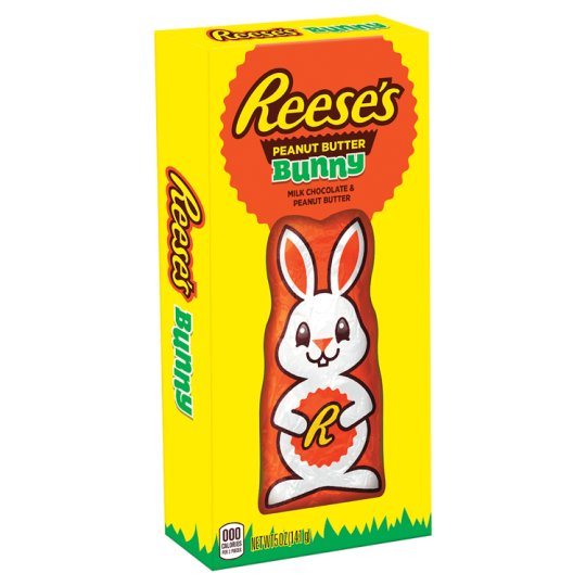 Reeses Peanut Butter Cup Bunny 141G