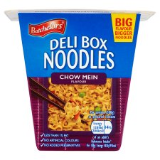 Batchelors Deli Box Chow Mein 80G