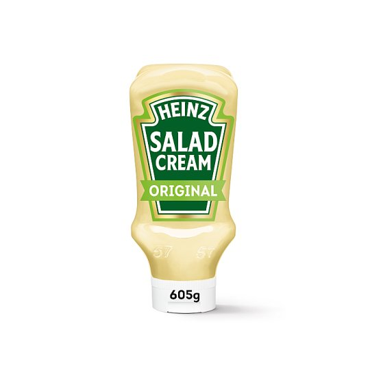 Heinz Salad Cream 570Ml