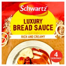 Schwartz Luxury Bread Sauce 40G