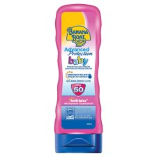 Banana Boat Baby Advanced Protection Spf 50 180Ml