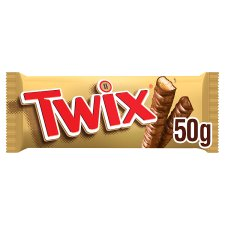 image 1 of Twix Twin 50G