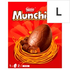 Nestle Munchies Large Egg 284G