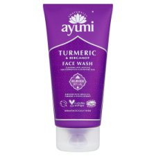 Ayumi Turmeric And Bergamot Face Wash 150Ml