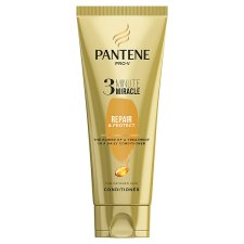 Pantene Repair And Protect 3 Minute Miracle 200Ml