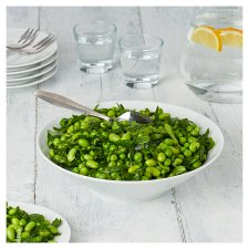 Tesco Easy Entertaining Pea And Edamame Beans Salad 600G