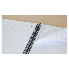 image 3 of Oxford A4 Wirebound Notebook