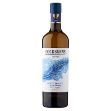 Cockburn's Fine White Port 75Cl