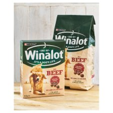 image 3 of Winalot Beef 2.5Kg