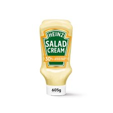 Heinz Salad Cream Light 570Ml