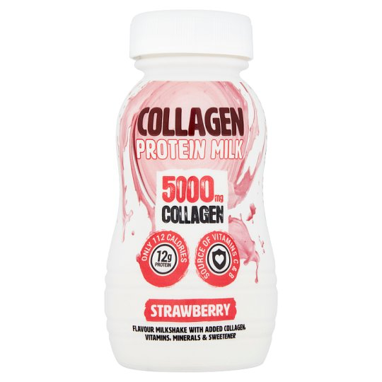 Collagen+ Beauty Milk 200Ml