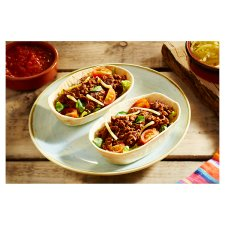 image 3 of Old El Paso Extra Mild Stand 'N' Stuff Soft Taco Kit 329G