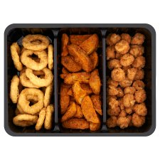 image 2 of Tesco Easy Entertaining American 20 Piece Selection Platter 1.05Kg