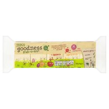 Tesco Goodness Dried Fruit Selection Pack 10 X25g