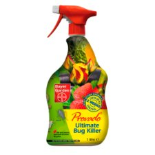 Pesticides Provado Ulimate Bug Killer 1L
