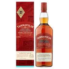 Tamnavulin Single Malt Sherry Cask 1L