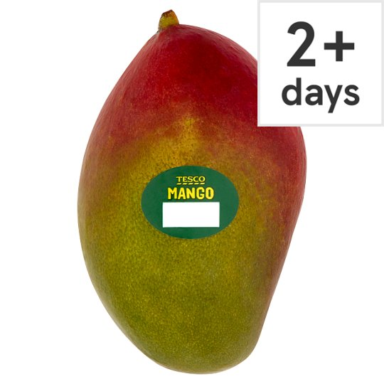 Tesco Perfectly Ripe Mango