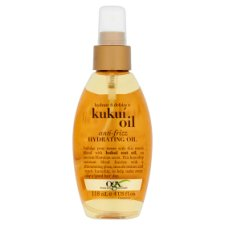 Ogx Kukui Hydrating Oil 118 Ml